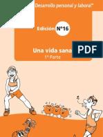 Colección Desarrollo Personal Y Laboral - Una Vida Sana
