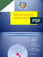 Idea-Plan de Negocio 2010