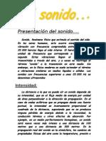 Presentación del sonido.doc