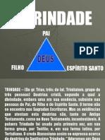 Ibadep - A Trindade