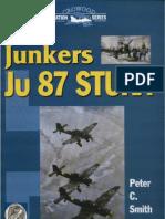 [Crowood Press] [Aviation Series] Junkers Ju 87 Stuka (1998)