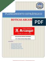 BOTICAS ARCANGEL