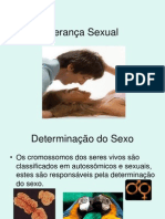 Herança Sexual(1)