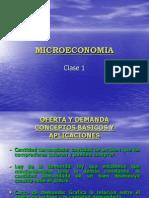 microeconomía 1