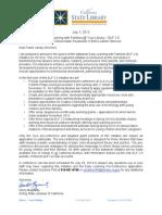 ELF 2.0 Announcement