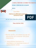Powert Point Neonatologia 05-06-2012