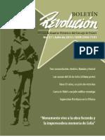 BoletinRevolucionOAHCE27julio2013