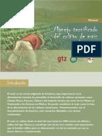 Manual Manejo Tecnificado Del Cultivo de Ma z