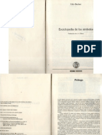ENCICLOPEDIA DE LOS SÍMBOLOS - Udo Becker - PARTE 1