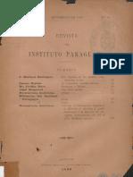 REVISTA DEL INSTITUTO PARAGUAYO Nro 20 - PORTALGUARANI