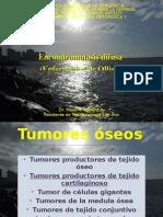Encondromatosis difusa