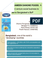 Grameen Danone Foodsfood corporation (1)