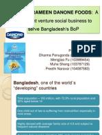 Grameen Danone Foodsfood corporation (1)