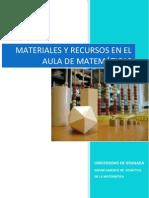 Libro Matrec 2011