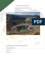 Primer proyecto de investigación balzarini-labarque mineria 4