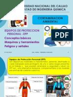 02 Estandares de Seguridad Epp