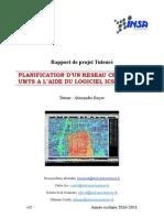 Rapport2 Projet Tutv6