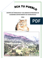 Pueblo de Pomacocha