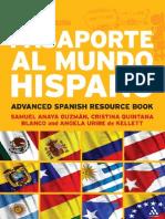 Pasaporte Al Mundo Hispano