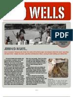 Mozambique 2012 Support Letter