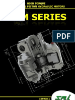 Motores Radiales Gm (Sai)