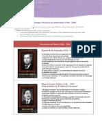 CS_U3_A3_MASP Actividad 3 Línea de tiempo Periodos presidenciales 1940 - 2006