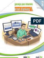 Cartilha de Segurança para Internet (Internet Banking)