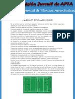 Las Reglas Basicas Del Rugby