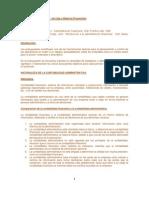 Unidad 2 - Ppto de Caja y Balance Proyectado - Teoria