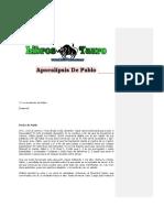Anonimo - Escrituras Apocrifas.apocalipsis de Pablo
