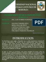 2. CAÑON DEL PATO - TUEL N° 11