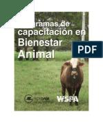 Programa de Capacitacion de Bienestar Animal - Buenas Practicas Para La Alimentacion Animal