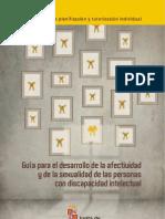 Guia Para El Desarrollo de La Afectividad.
