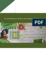 Folleto Promocional de Venta Del Centro Comercial Buturama