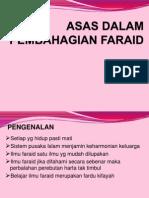 Asas Faraid