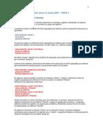 SQL Server Ya desde CERO – PARTE 4