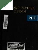 Jigs & Fixture Design