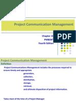 Project Communication -Management