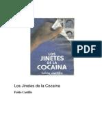 Castillo Fabio - Los Jinetes de la Cocaína