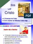 5 Metodos Evangelismo Jesus