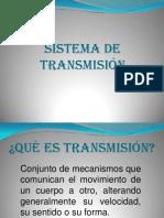 DIAPOSITIVAS DEL SISTEMA DE TRANSMISI�N.pptx