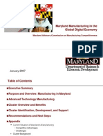 Maryland Manufacturing Strategic Plan 1225712553575740 9