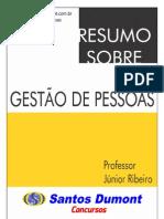 Resumo GestaoPessoas Prof.junior 20120713 104146