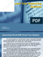 Guard Tour Reporting Systems.ppt