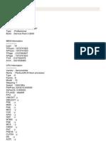Spell Force Crash Log File