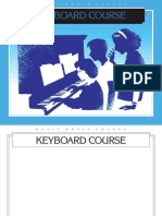 KeyboardCourse