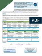 Programacion de Visitas_Calendario IIP 2013