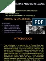 POBREZA (economia)