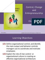 Chapter 8 - Principle of Management