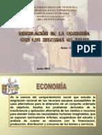 PRES.economia de La Salud